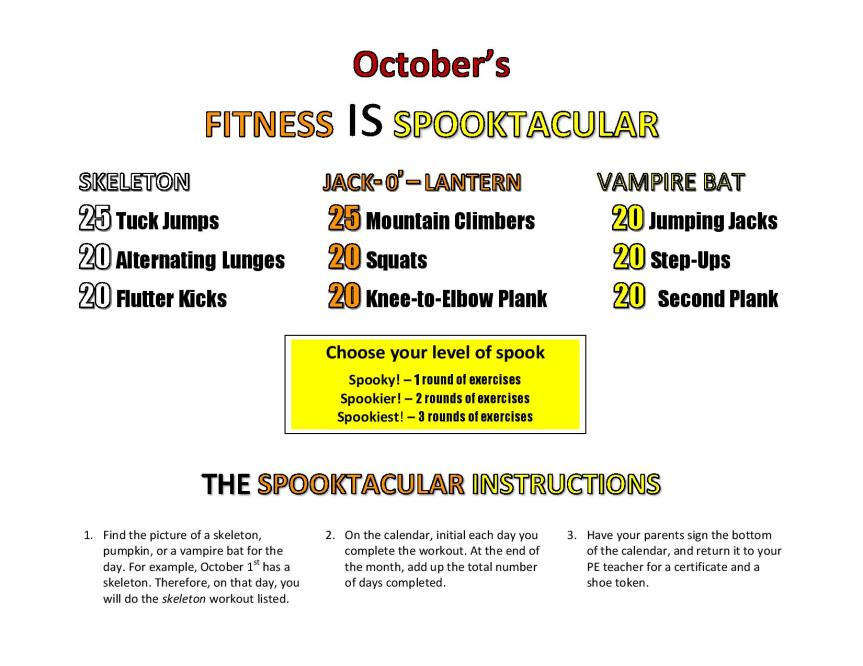 Scary October Fitness Calender-page-001